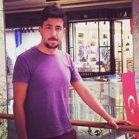 Serdar Sadik Mutlu's Photo