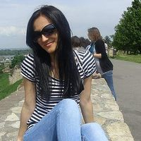Milana Kukic's Photo