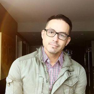 Raul Medina's Photo