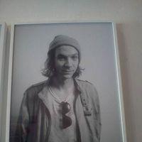 Andrew Bailey's Photo