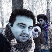 Pooria Kiani's Photo
