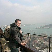 Michał Bogdański's Photo