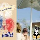 """Fête nationale française & """"Apportez votre pitou"""" 's picture"""