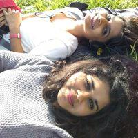 Aishwarya Pillai's Photo