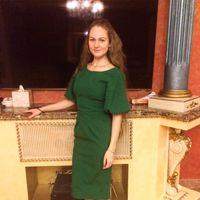 Анна Стяжкина's Photo