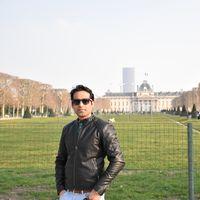 Amit Bhardwaj's Photo