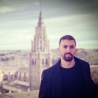 Yvan Fernandez Martin's Photo