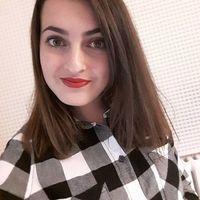 Nikola Slahunkova's Photo