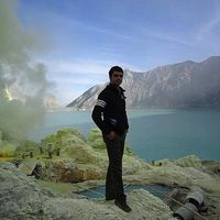 Raul De la Cruz's Photo