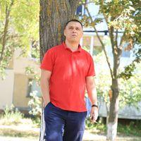 Vasiliy Obodzinskiy's Photo