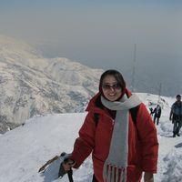 Sayena Ha's Photo
