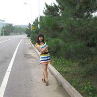 Wu Bingjie's Photo