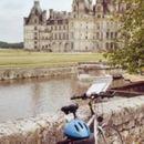 Bike /Bivouac Trip Along The Loire 's picture