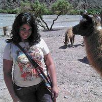 Ana Medrano's Photo