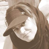 Le foto di Bahar Mehrban