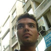 Jonathan Denizou's Photo