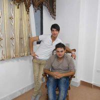 Mohammad Hosein's Photo