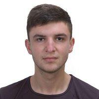 filimonenko Serhii's Photo