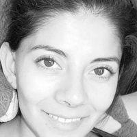Claudia Gómez Vargas's Photo