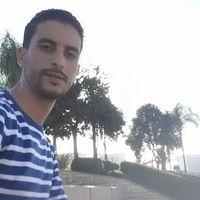 Mehdi Anza's Photo