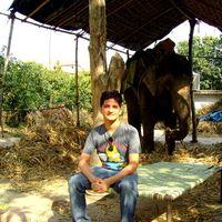 Abhishek Joshi's Photo