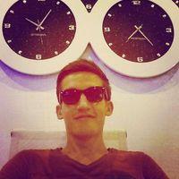 Serdar Shallyyev's Photo
