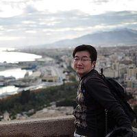 Kenjiro Nagamatsu's Photo