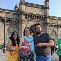 Saara Jain's Photo