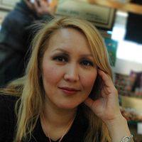 Lena Vasilyeva's Photo