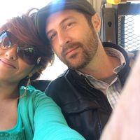 Muna & Jeff Hopkins's Photo