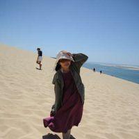 FANG JIN's Photo