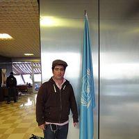 Fernando Pereira's Photo
