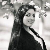 Уляна Кіраль's Photo