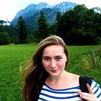 Noemie Lachance's Photo
