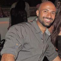Amro Sobieh's Photo