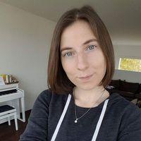 Emilia Hadrzyńska's Photo