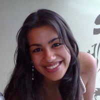 Luiza Bráulio Santos's Photo