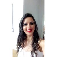 Pâmella Maciel's Photo