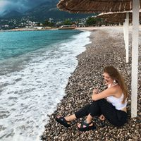 Margarita Nuzhdina's Photo