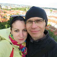 Tonik & Stanka & Filipko Veselka's Photo