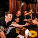 фотография Bangkok Bar Crawl