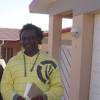 Mwamba Justin Mwanakatwe's Photo