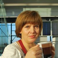 Agata Jackowska's Photo
