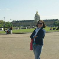Nataly Sinyutkina's Photo