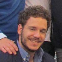 Dario Menicagli's Photo