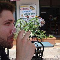 Emanuele Calabrò's Photo