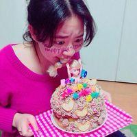 Honoka Kondo's Photo