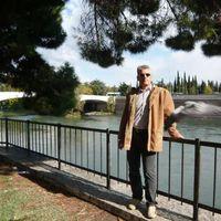 Orhan Demirel's Photo