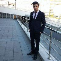 Mert Yiğit's Photo