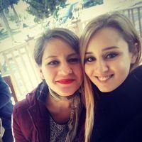 Ayşe Kılınç's Photo